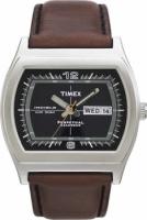Zegarek męski Timex wieczny kalendarz T2B951 - duże 1
