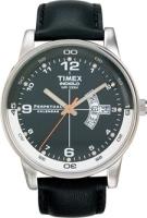 Zegarek męski Timex wieczny kalendarz T2B971 - duże 1