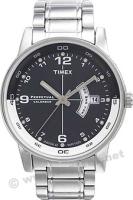 Zegarek męski Timex wieczny kalendarz T2B981 - duże 1