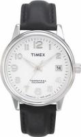 Zegarek męski Timex wieczny kalendarz T2C011 - duże 2