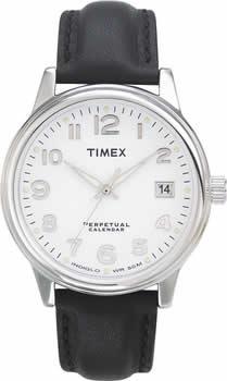 T2C011 - zegarek męski - duże 3
