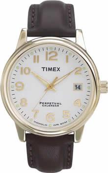 Timex T2C021 Wieczny Kalendarz