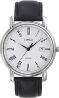 Zegarek męski Timex classic T2C201 - duże 2