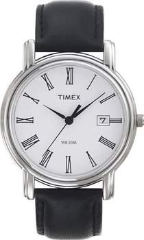 Zegarek Timex T2C201 - duże 1