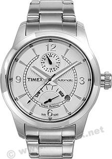 Zegarek Timex T2C261 - duże 1