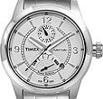 Zegarek męski Timex automatic T2C261 - duże 2
