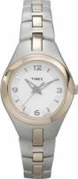 Zegarek damski Timex classic T2C301 - duże 2