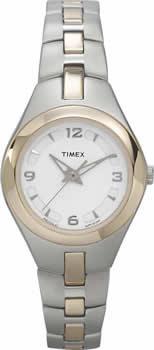 Zegarek Timex T2C301 - duże 1