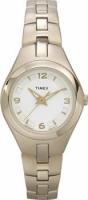 Zegarek damski Timex classic T2C311 - duże 1
