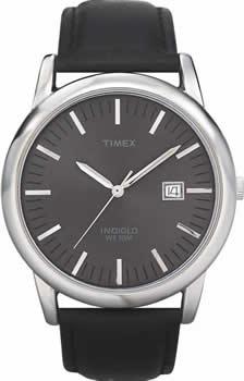 T2C331 - zegarek męski - duże 3
