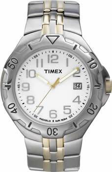 Zegarek Timex T2C471 - duże 1