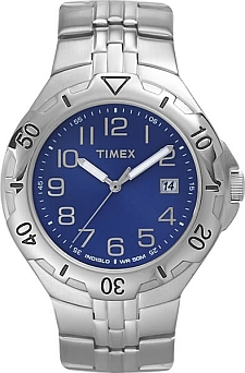 Zegarek Timex T2C491 - duże 1