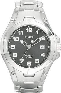 Zegarek Timex T2C921 - duże 1