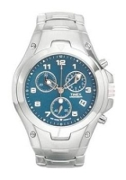 Zegarek męski Timex chronographs T2C981 - duże 1