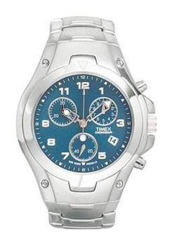Zegarek Timex T2C981 - duże 1