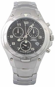 Zegarek Timex T2C991 - duże 1