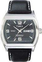 Zegarek męski Timex wieczny kalendarz T2D371 - duże 1