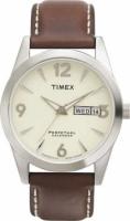 Zegarek męski Timex wieczny kalendarz T2D391 - duże 2