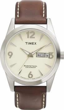 Zegarek Timex T2D391 - duże 1