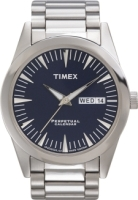 Zegarek męski Timex perpetual calendar T2D401 - duże 1
