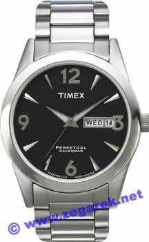 T2D411 - zegarek męski - duże 3