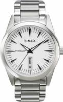 Zegarek męski Timex perpetual calendar T2D421 - duże 1