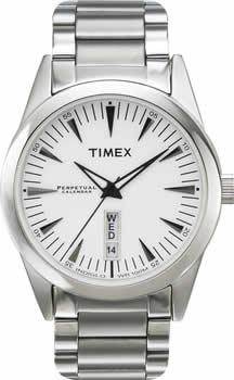 Timex T2D421 Perpetual Calendar