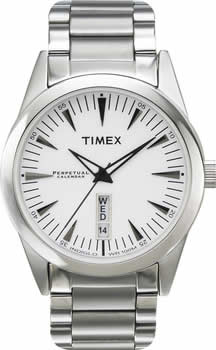 Zegarek Timex T2D421 - duże 1