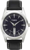 Zegarek męski Timex wieczny kalendarz T2D431 - duże 2