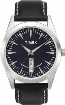 Timex T2D431 Wieczny Kalendarz