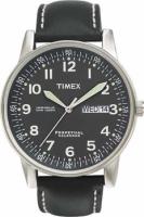 Zegarek męski Timex wieczny kalendarz T2D471 - duże 2
