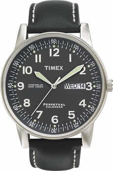 Zegarek Timex T2D471 - duże 1