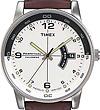 Zegarek męski Timex wieczny kalendarz T2D491 - duże 2