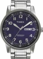 Zegarek męski Timex wieczny kalendarz T2D521 - duże 2
