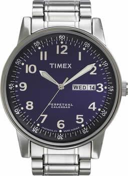 Zegarek Timex T2D521 - duże 1