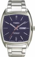 Zegarek męski Timex wieczny kalendarz T2D571 - duże 2
