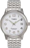 Zegarek męski Timex wieczny kalendarz T2D631 - duże 1