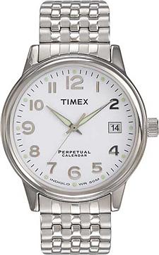 Timex T2D631 Wieczny Kalendarz
