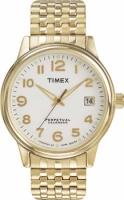 Zegarek męski Timex wieczny kalendarz T2D651 - duże 2