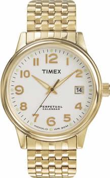 Zegarek Timex T2D651 - duże 1