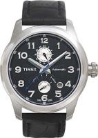 Zegarek męski Timex automatic T2D931 - duże 1