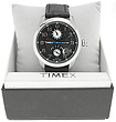 Zegarek męski Timex automatic T2D931 - duże 3