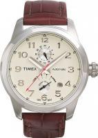 Zegarek męski Timex automatic T2D941 - duże 1