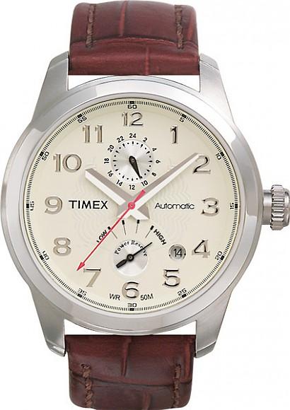 Zegarek Timex T2D941 - duże 1