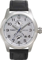 Zegarek męski Timex automatic T2D951 - duże 1