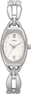 Zegarek Timex T2E051 - duże 1