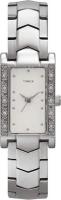 Zegarek damski Timex classic T2E061 - duże 1