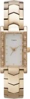 Zegarek damski Timex classic T2E071 - duże 1