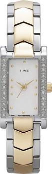 Zegarek damski Timex classic T2E091 - duże 1