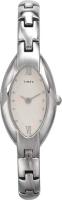 Zegarek damski Timex classic T2E111 - duże 1
